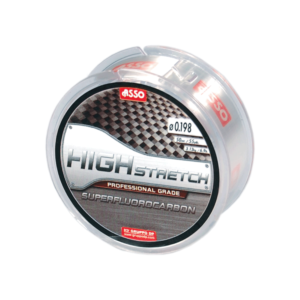 Fluorocarbon High Stretch